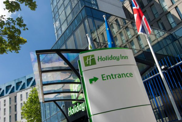 Holiday Inn Totem