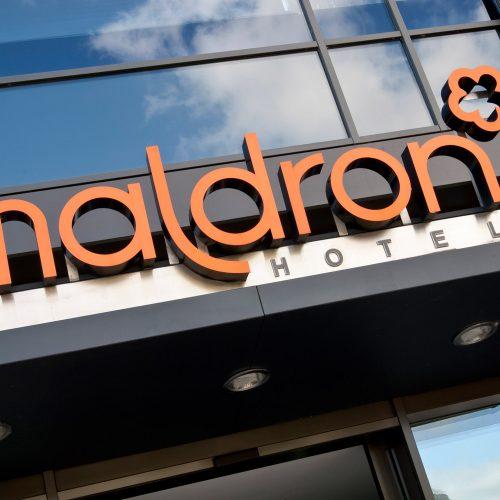 Maldron Hotel