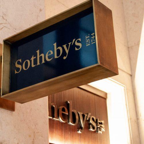 Sotheby's, Edinburgh