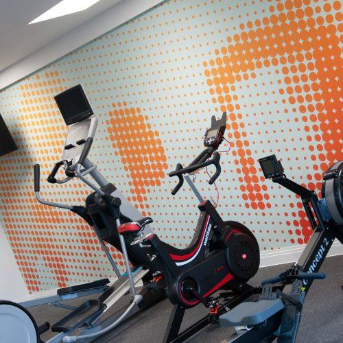 Hilton Fitness, Leeds