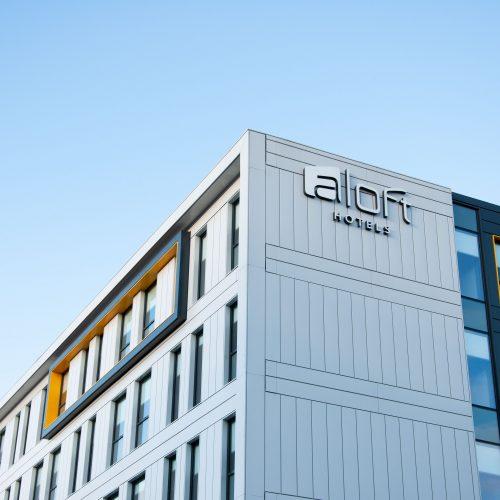 Aloft, Aberdeen