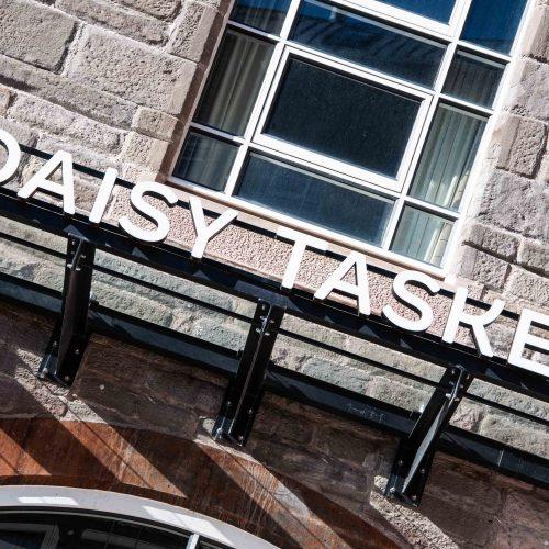 Daisy Tasker, Dundee